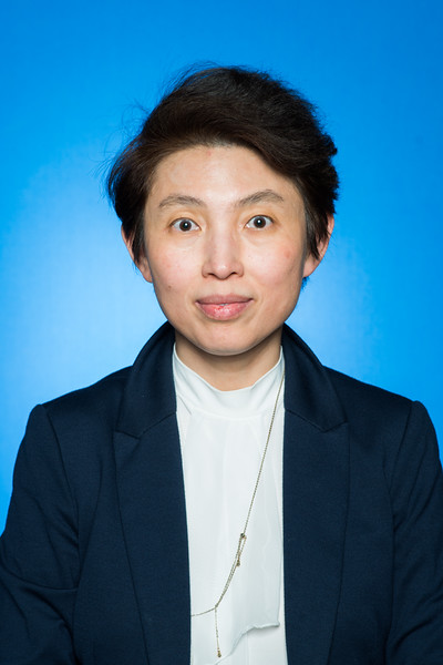 Jessica Zhang, 2019