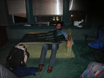 J.B.'s 2006 Americas Road Trip