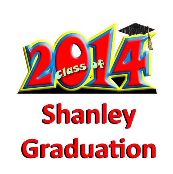 2014 Shanley Graduation