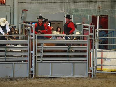 Okotoks Pro Rodeo 2009