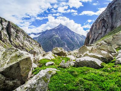 Indian Himalaya