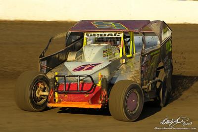 Grandview Speedway September 14, 2013