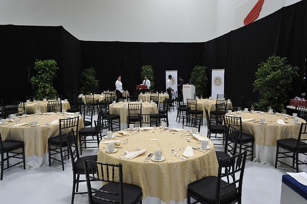 Honda Premier Partner Luncheon