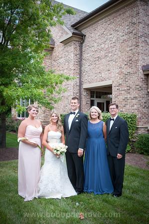 GL14 Family Group Photos