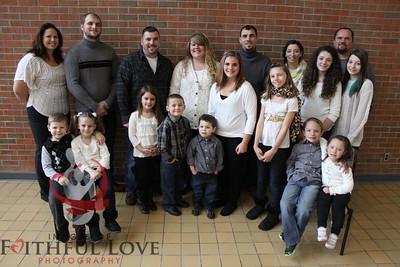 VanBuren Family 12-14-14