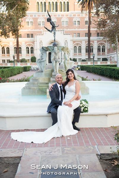 Amanda & Daniel Wedding