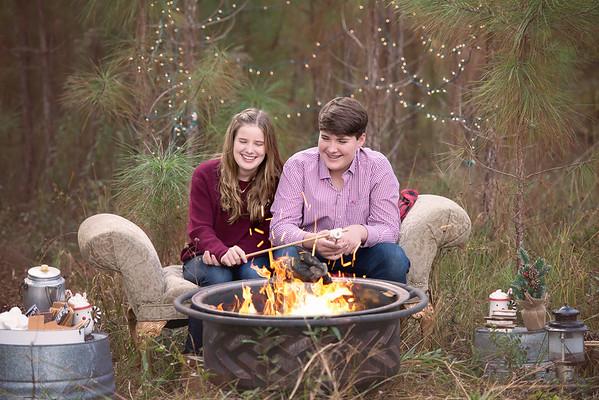 Campfire mini Nov 2018 Greer