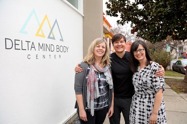 Delta Mind Body Center