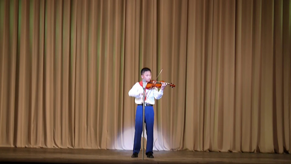 Mangyongdae Children's Palace, Pyongyang, North Korea 2012 (Videos)