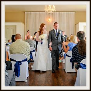 Toni & Josh Wedding