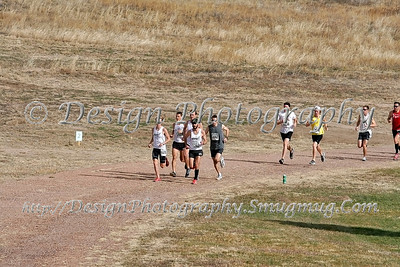PPRR Fall Series Race IV, 2011