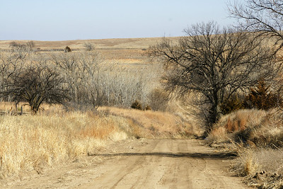 Norton County Dirt
