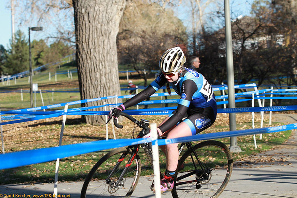Nov 7th 2015 Interlocken CX Race - Selects