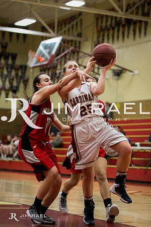 Women's Freshman Basketball