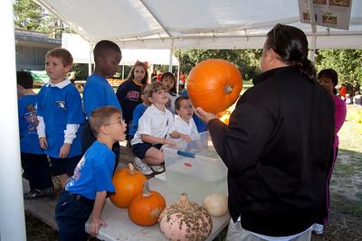 PBS 1st Grade Pumpkin Patch 091021