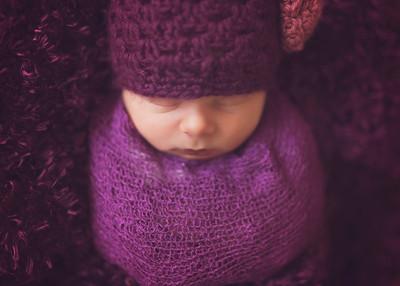 Ella - Newborn