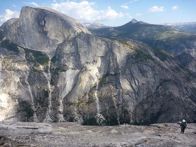 Yo ho Tuolumno & Yosemite