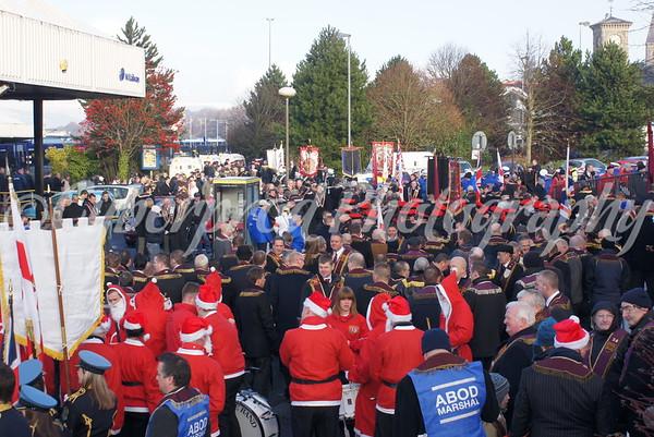 Apprentice Boys of Derry Dec 2010