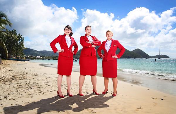20-22/02/19 Virgin Holidays St Lucia