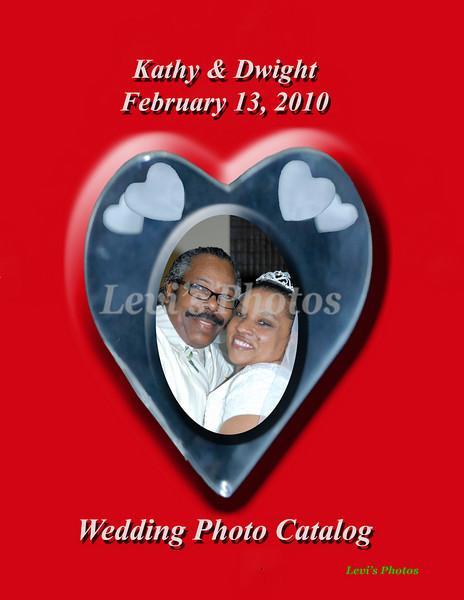Kathy & Dwight Sampson