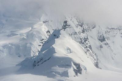 South Shetlands and Antarctic Peninsula
