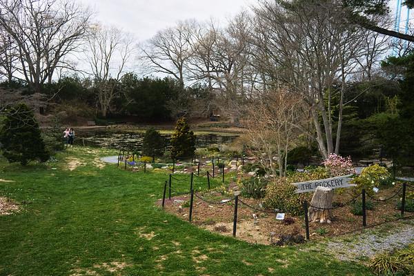 Clark Botanic Gardens