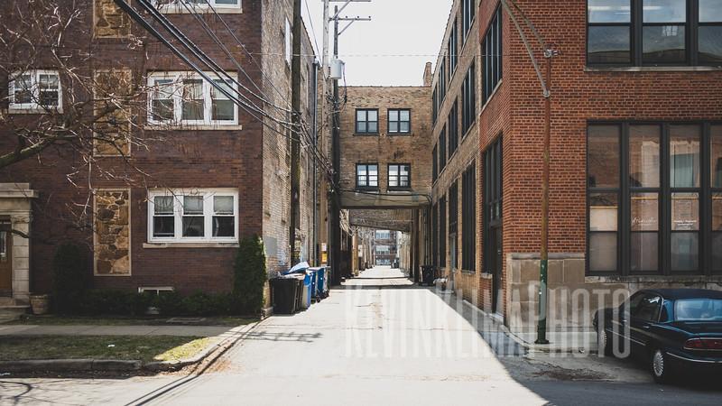 Ravenswood Alleys