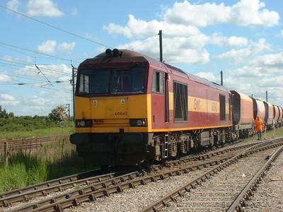 Trains Companies