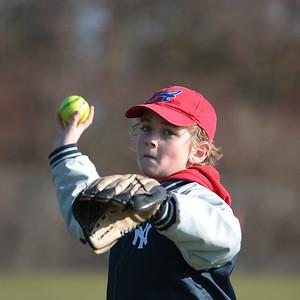 The National Baseball and Softball Clinic 2010