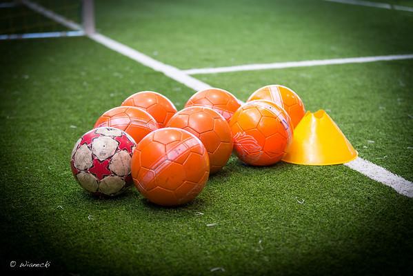 2013-02-18 - Soccer camp at Aviator