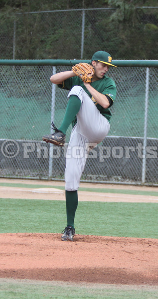 WEST LINN vs BEAVERTON 3/30/11