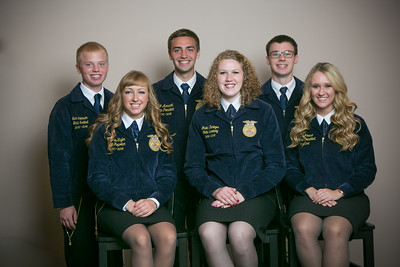 2015-16 State Officers