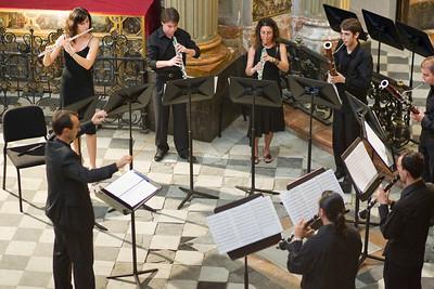concierto San Luis