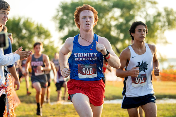 2019-08-29 TCA-Addison Varsity XC Gingerbread Jamboree