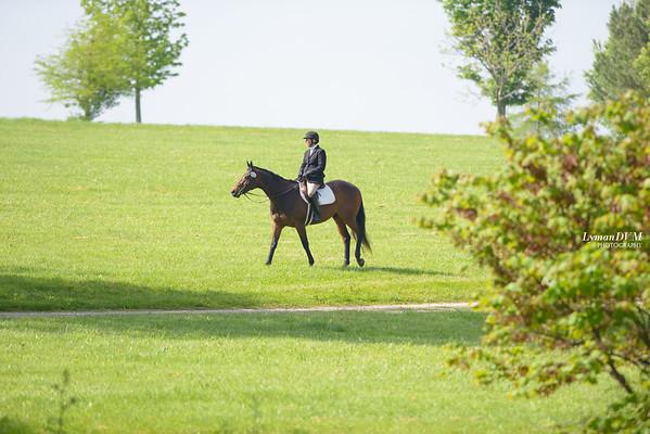 Sayre Horse Show