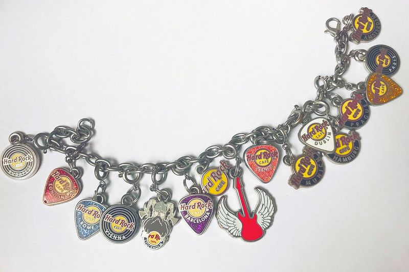 hard rock cafe charms