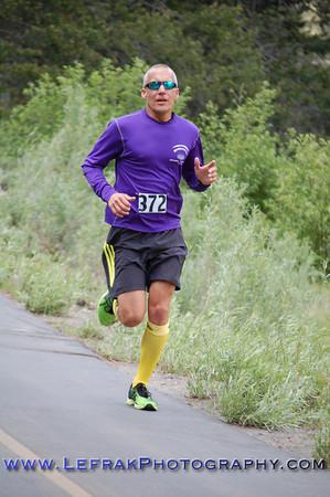 Run to Squaw 2012