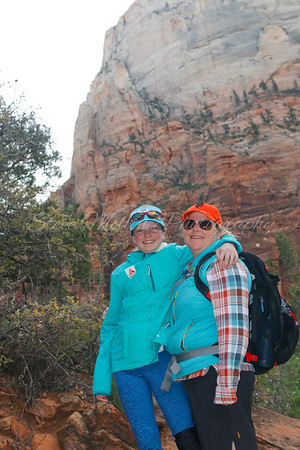 Day Two Zion