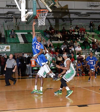 Anthony J. Cotoia Holiday Basketball  Tournament - 12/26/2014 SPHS vs. Plainfield High School