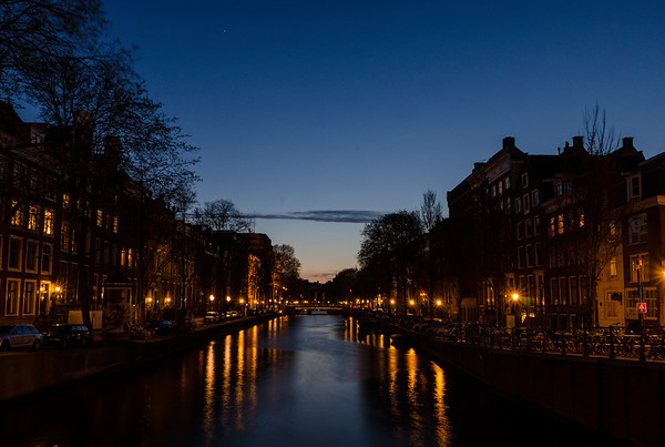 Amsterdam: 2013