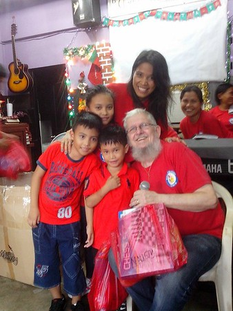 2016 PBC / PMO Christmas Celebration