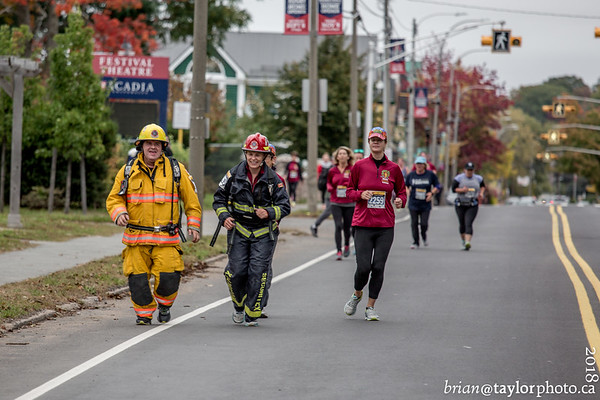 2018 Harvest Marathon