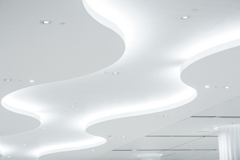 Dubai International Airport concourse 3. Commissioned by DAEP (Dubai International Engineering Processes)