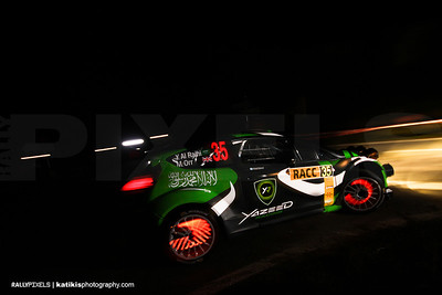WRC RACC Rally de Espana 2013
