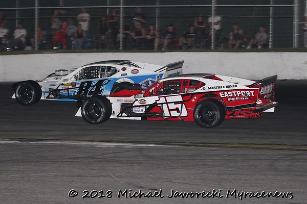 Riverhead Raceway 68th Anniversary Night