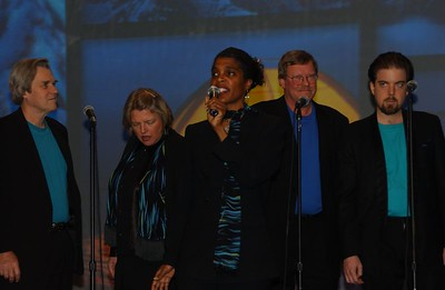 2004 Luminary Awards