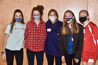 LTS Strong...Behind The Masks photos by Gary Baker