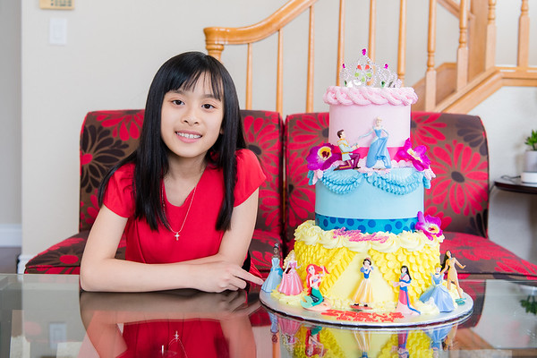 2019_02_23 Irene's 10th Birthday