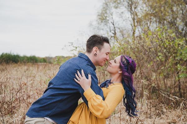 Rachel & Zac's Engagement