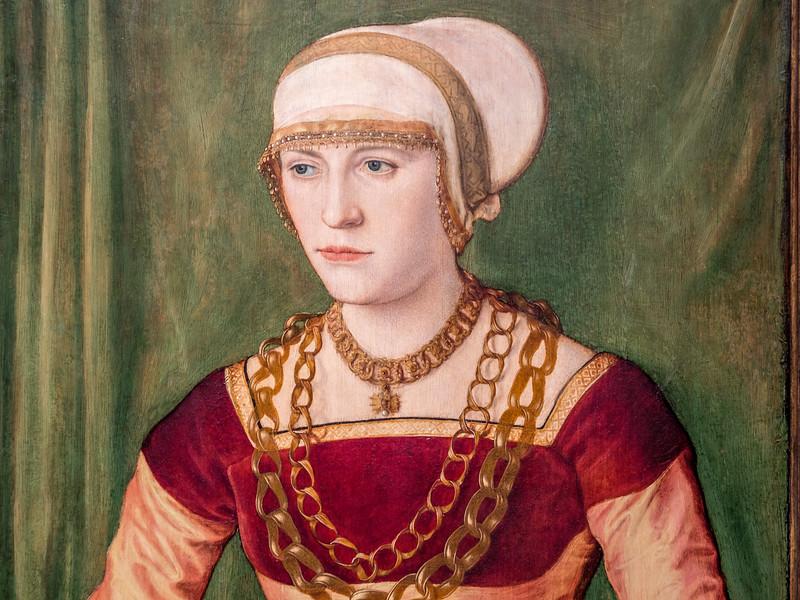 01872 Barthel Beham 1528 Portrait of Ursula Rudolph.jpg
